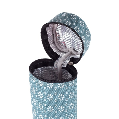 8805-Baby-bottle-holder-with-thermal-interior-Flower-Grey-Empty.jpg