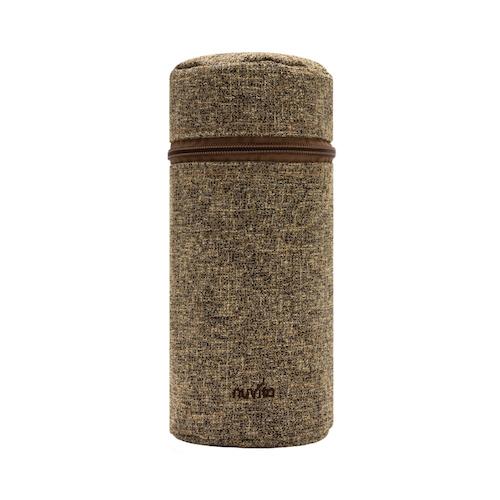 8805-Baby-bottle-holder-with-thermal-interior-Melange-Brown