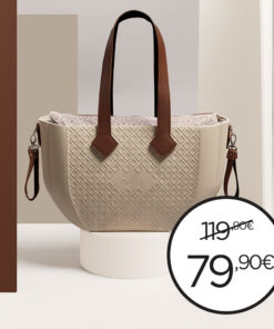 Borsa passeggino - MyMia Bag - Poshy 3