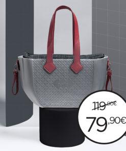 Borsa passeggino - MyMia Bag - Poshy 5