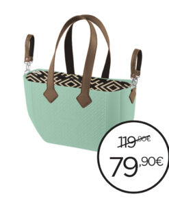 Borsa passeggino – MyMia Bag – Poshy 22