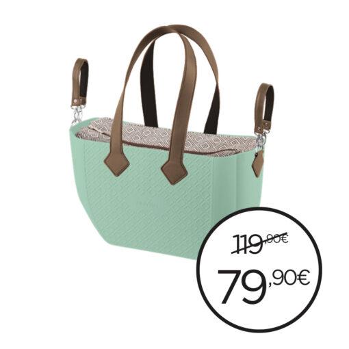 Borsa passeggino – MyMia Bag – Poshy 23