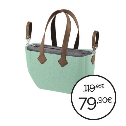 Borsa passeggino – MyMia Bag – Poshy 25