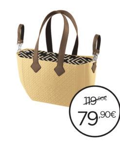 Borsa passeggino – MyMia Bag – Poshy 27