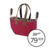 Borsa passeggino – MyMia Bag – Poshy 30