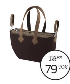 Borsa passeggino – MyMia Bag – Poshy 31