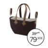 Borsa passeggino – MyMia Bag – Poshy 32