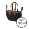 Borsa passeggino – MyMia Bag – Poshy 33
